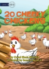20 Cheeky Chickens Cover Image