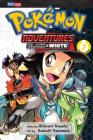 Pokémon Adventures: Black and White, Vol. 7 Cover Image