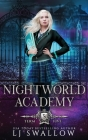 Nightworld Academy: Term Five Cover Image