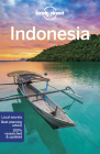 Lonely Planet Indonesia 13 (Travel Guide) Cover Image