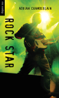 Rock Star (Orca Soundings (Library)) Cover Image