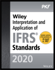 Wiley Interpretation and Application of Ifrs Standards 2020 Cover Image