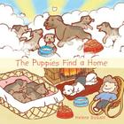 The Puppies Find a Home Cover Image
