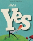 Mister Yes Cover Image