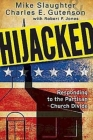 Hijacked: Responding to the Partisan Church Divide Cover Image
