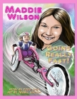 Maddie Wilson: Going Really Fast! Cover Image
