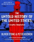 The Untold History of the United States (Graphic Adaptation) Cover Image