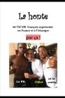 La honte: 66 732 538 Français représenté en France et à l'étranger par ça. Cover Image