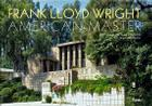 Frank Lloyd Wright: American Master Cover Image