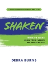 Shaken: What's Next When Your Parents Are Splitting Up? Cover Image