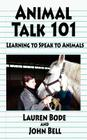 Animal Talk 101: Learning to Speak to Animals Cover Image