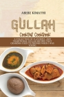 Gullah Cooking Cookbook: A Collection of Flavorful and Traditional Gullah Recipes that Grandma Used to Prepare when I Was Young Cover Image