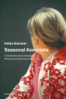 Seasonal Associate (Semiotext(e) / Native Agents) Cover Image