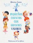 Pequeños cuentos con grandes valores / Little Stories with Big Values Cover Image