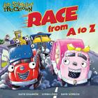 Race from A to Z Cover Image