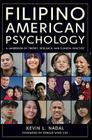 Filipino American Psychology Cover Image
