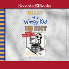 Untitled Diary of a Wimpy Kid 16 Cover Image