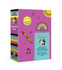 Raina's Day Jigsaw Puzzle: A 450-Piece Puzzle Featuring Original Art by Raina Telgemeier: Jigsaw Puzzles for Kids Cover Image