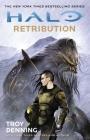 HALO: Retribution Cover Image