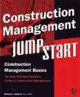 Construction Management Jumpstart Cover Image