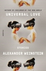Universal Love: Stories Cover Image