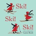 Ski! Ski! Ski! Cover Image