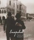 Snapshot: Painters and Photography, Bonnard to Vuillard Cover Image