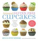 Artisanal Gluten-Free Cupcakes: 50 Enticing Recipes to Satisfy Every Cupcake Craving Cover Image
