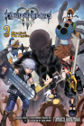 Kingdom Hearts III: The Novel, Vol. 3 (light novel): Remind Me Again (Kingdom Hearts III (light novel) #3) Cover Image