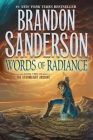 Words of Radiance: Book Two of the Stormlight Archive Cover Image