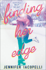 Finding Her Edge Cover Image