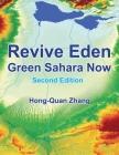 Revive Eden: Green Sahara Now Cover Image
