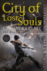 City of Lost Souls (Mortal Instruments #5) Cover Image