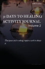31 Days to Healing Activity Journal Cover Image