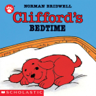 Clifford's Bedtime Cover Image