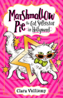 Marshmallow Pie the Cat Superstar in Hollywood (Marshmallow Pie the Cat Superstar, Book 3) Cover Image