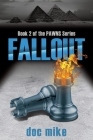 Fallout (Pawns #2) Cover Image