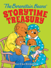 The Berenstain Bears' Storytime Treasury Cover Image