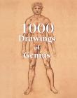 1000 Drawings of Genius (Book) Cover Image