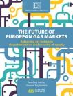 Energy Scenarios and Policy Volume I: The Future of European Gas Markets: Balancing ACT Between Decarbonisation and Security of Supply Cover Image