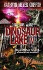 Dinosaur Lake IV: Dinosaur Wars Cover Image
