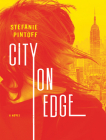 City on Edge (Eve Rossi #2) Cover Image