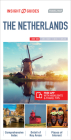 Insight Guides Travel Map Netherlands (Insight Travel Maps) Cover Image