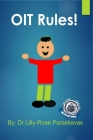 OIT Rules!: A Children's Guide to Oral Immunotherapy Cover Image