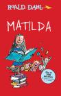 Matilda / Matilda (Colección Roald Dahl) Cover Image