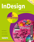 Indesign in Easy Steps Cover Image
