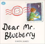 Dear Mr. Blueberry Cover Image