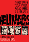 Hellraisers Cover Image