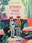 La familia Panda: Somos uno más / The Panda Family: Plus One Cover Image