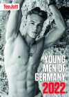 Young Men of Germany 2022 Cover Image